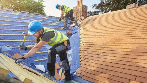 Save Big on a New Roof